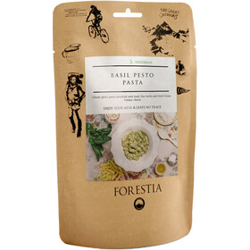 Forestia Outdoor Maaltijd Vegetarisch 350g, Basil Pesto Pasta